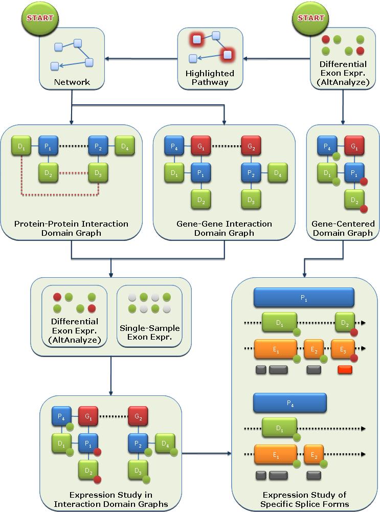 Cytoscape App Store Domaingraph